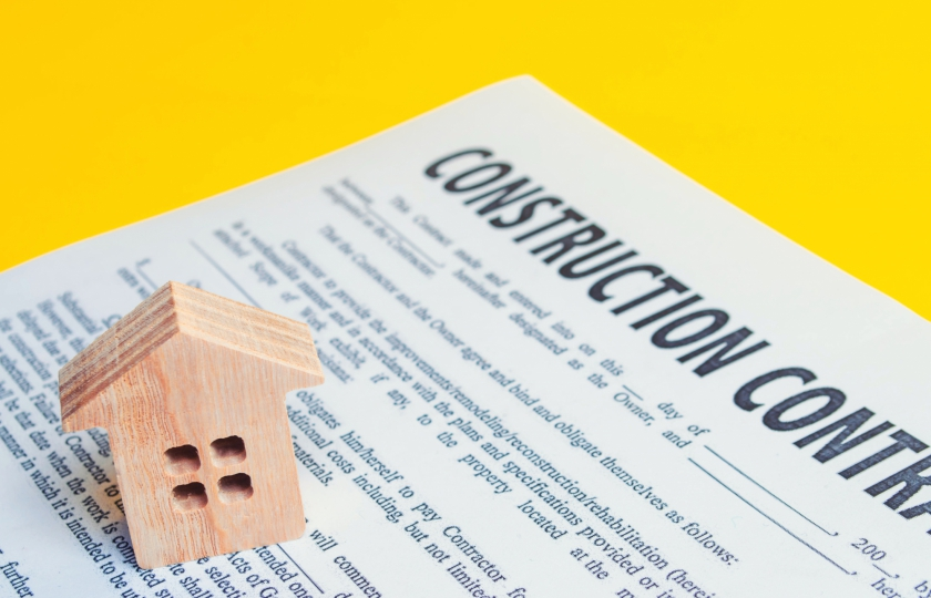 When is a Collateral Warranty not a Construction Contract?