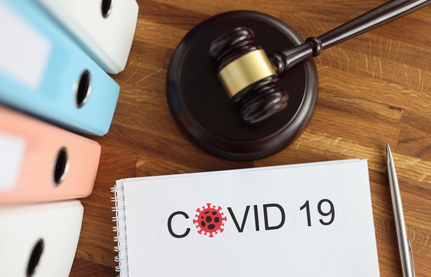 Contractual risk due to Covid-19: Managing your entitlement under NEC4