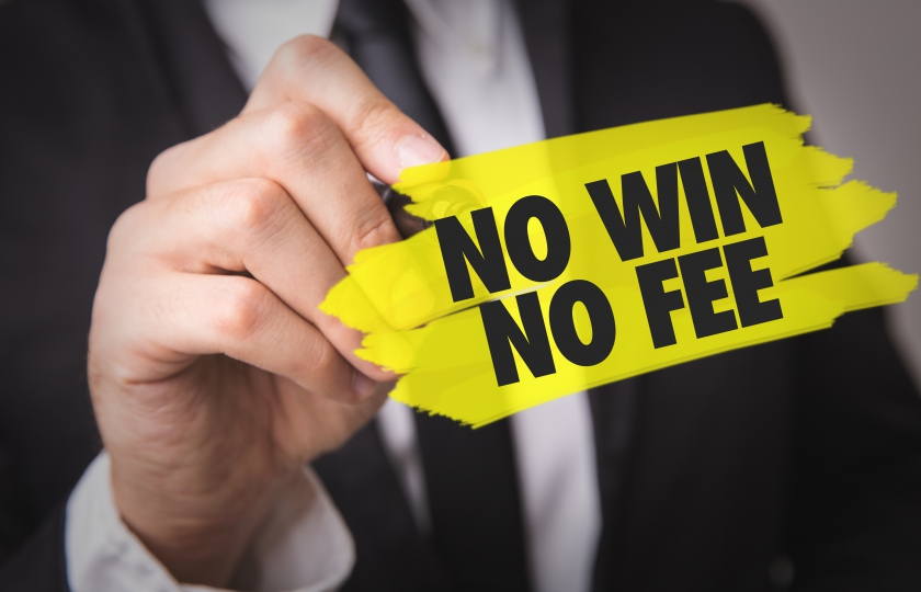 No win no fee adjudication: Is the current cost of adjudication too high?