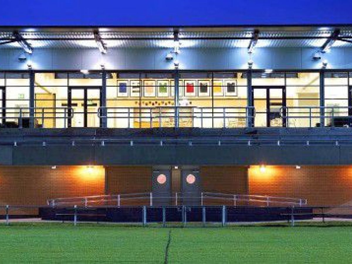 Broughton Park Rugby Club Manchester